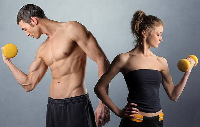 Easy Tips for Keeping Your Body in Good Shape