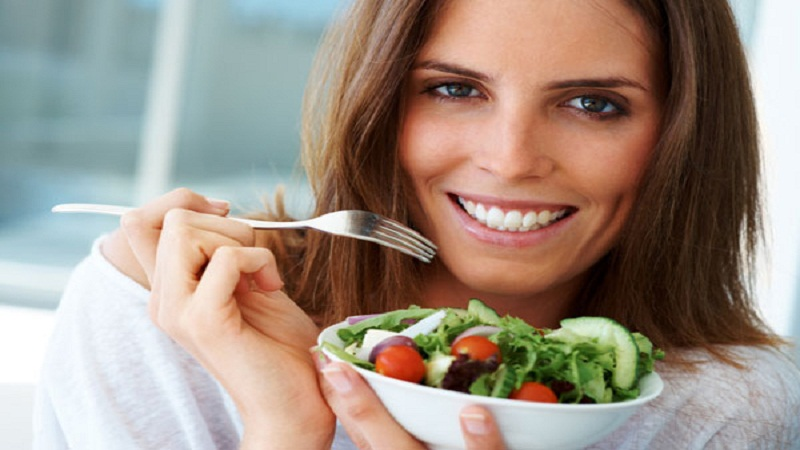 Diet and Food Tips to Maintain a Healthy Weight