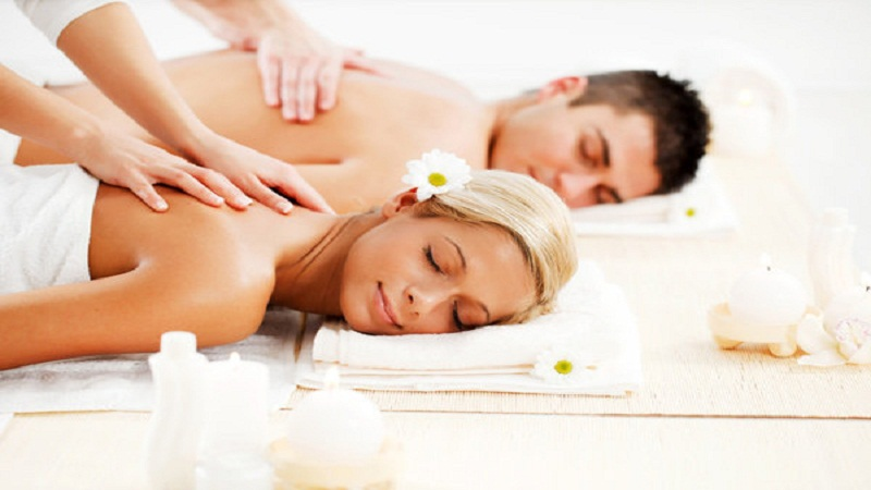 Quick Spa Tips For a Relaxing Experience