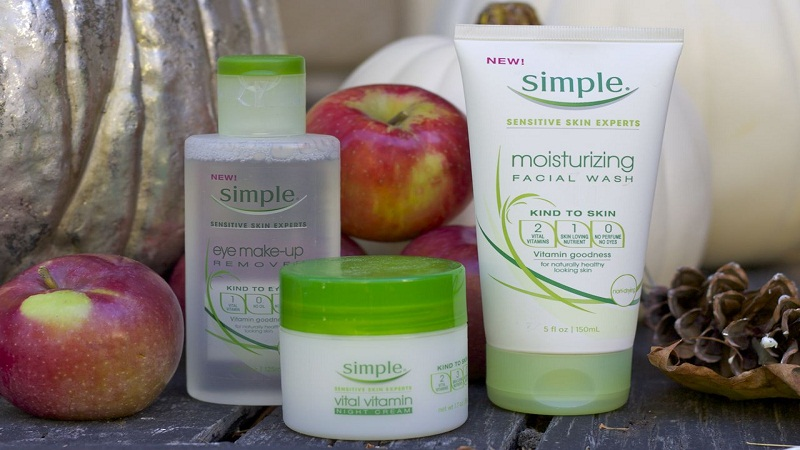 Simple Skin Care Tips from The Experts