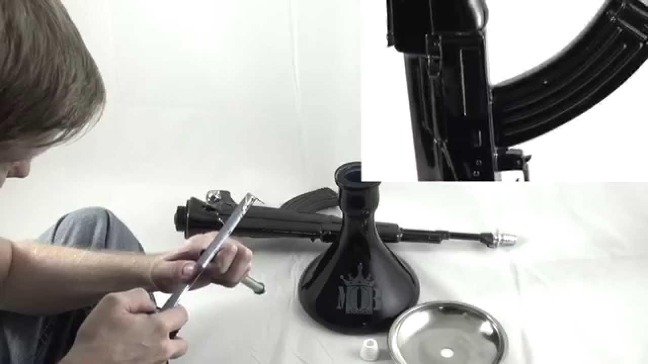 MOB M16 Hookah – Should I Buy It?