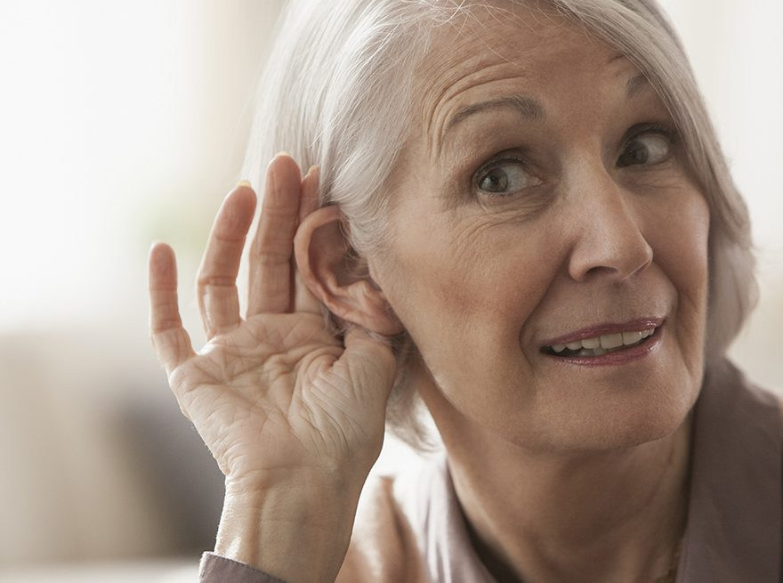 Tips On How To Live With Hearing Loss Problem